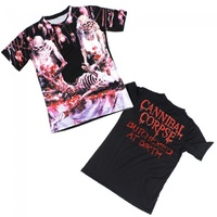 Cannibal Corpse Butchered At Birth All Over Shirt