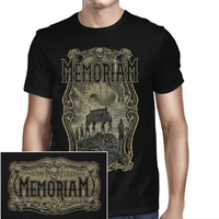 Memoriam For The Fallen Shirt