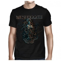 Meshuggah Violent Sleep Shirt