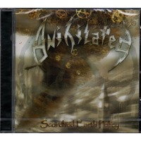 Anihilated Scorched Earth Policy CD
