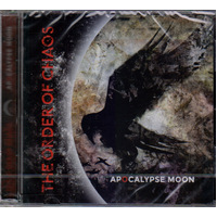 The Order Of Chaos Apocalypse Moon CD