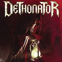 Dethonator Self Titled CD