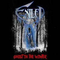 Exiled Ghost In The Winter CD