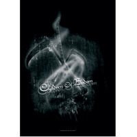 Children Of Bodom Scythe Poster Flag