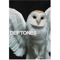 Deftones Diamond Eyes Poster Flag