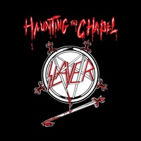 Slayer Haunting The Chapel CD Remastered