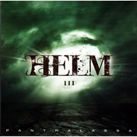 Helm Vol 3... Panthalassa CD