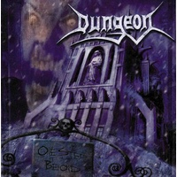 Dungeon One Step Beyond CD