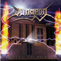 Dungeon A Rise To Power CD