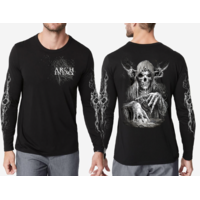 Arch Enemy MMXX Long Sleeve Shirt