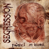 Segression Painted In Blood CD