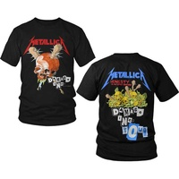 Metallica Damage Inc Shirt