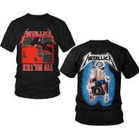 Metallica Kill Em All Shirt