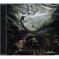 Kataklysm Meditations CD