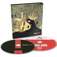Blues Pills Holy Moly 2 CD Digibook  Ltd Edition