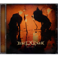 Be'lakor Vessels CD