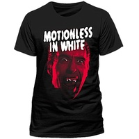 Motionless In White Dracula Shirt