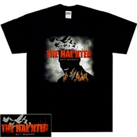 The Haunted Exit Wounds Album Shirt