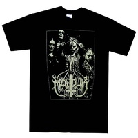 Marduk Band Photo Shirt
