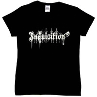 Inquisition Logo Womens Shirt