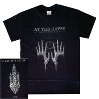 At The Gates At War With Reality Shirt