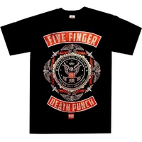 Five Finger Death Punch Roughed Up Shirt