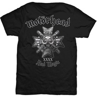 Motorhead Bad Magic Shirt