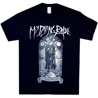 My Dying Bride Feel The Misery Windowpane Shirt