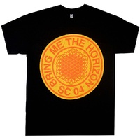Bring Me The Horizon Sempiternal Circle Shirt