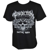 Benediction Pactum Serva Shirt