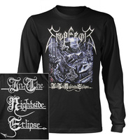 Emperor Nightside Eclipse Long Sleeve Shirt