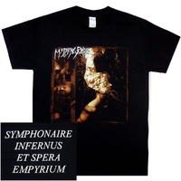 My Dying Bride Symphonaire Shirt