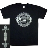 Phazm Scournful Icon Shirt