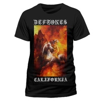 Deftones California Shirt