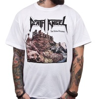 Death Angel The Ultra-Violence White Shirt