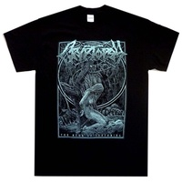 Cryptopsy Book Of Suffering Shirt
