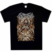 Cryptopsy Monk Shirt