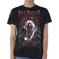 Rob Zombie Krampus Shirt