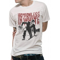 Motionless In White Munster Shirt