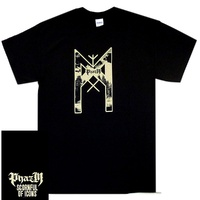 Phazm Heathen Icon Shirt