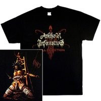 Arkhon Infaustus Hell Injection Shirt