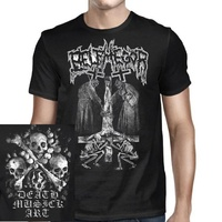 Belphegor Death Monk Shirt