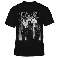 Psycroptic 3 Kings Shirt
