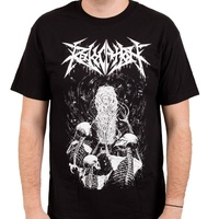 Revocation Coffin Portal Shirt