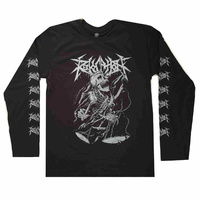 Revocation Judgement Long Sleeve Shirt