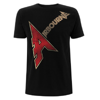 Airbourne A Logo Shirt