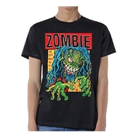 Rob Zombie Devil Made Me Do It Shirt