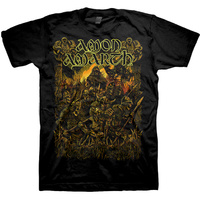Amon Amarth Loki Shirt