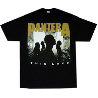 Pantera This Love Shirt