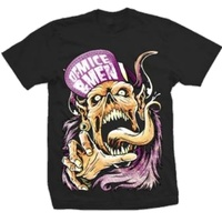 Of Mice & Men Flip Hat Shirt